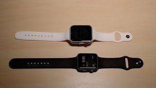 getlinkyoutube.com-Apple Watch Sport Unboxing + REAL VS. FAKE