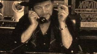 getlinkyoutube.com-Waylon Jennings... It Doesn't Matter Anymore