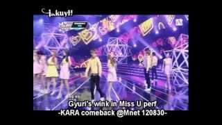 [HyukRi] Love Mission (New Season)