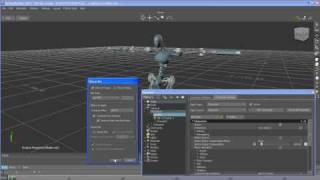 getlinkyoutube.com-tutorial : editing mocap clips in MotionBuilder