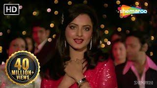 getlinkyoutube.com-Jiske Liye - Vinod Mehra - Rekha - Nutan - Rajendra Kumar - Saajan Ki Saheli - Hindi Song