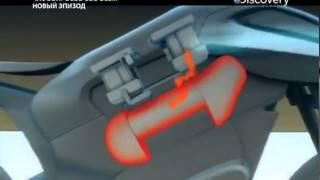 getlinkyoutube.com-Водород 4 (Как работают машины. Мотоцикл на водороде.)