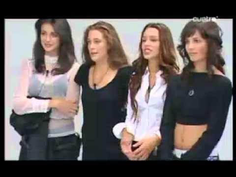 Love Today de Supermodelo 2007 Letra y Video
