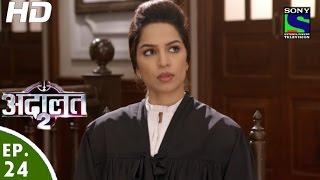 Adaalat - अदालत २ - Episode 24 - 28th August, 2016