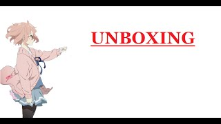 getlinkyoutube.com-Unboxing : Beyond The Boundary [Collectors Edition]