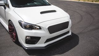 getlinkyoutube.com-Subaru WRX Incredible Exhaust Sounds with Agency Power Exhaust!