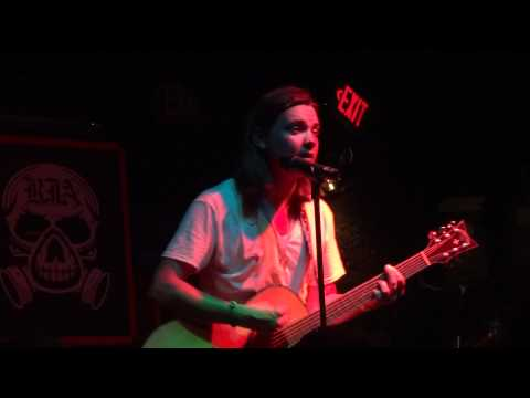 """The Red Jumpsuit Apparatus - """"Cat and Mouse"""" [Acoustic] (Live in San Diego 5-15-12)"""