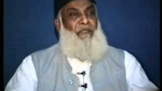 6/7- Tafseer Surah Al-Aala By Dr. Israr Ahmed
