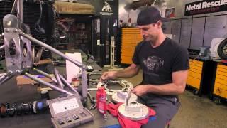 getlinkyoutube.com-Building a Triple Speed leaning trike from a Triumph Speed Triple Part 2