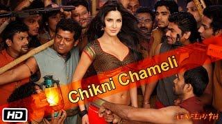 Chikni Chameli   The Official Song   Agneepath   Katrina Kaif