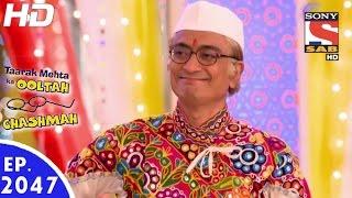 Taarak Mehta Ka Ooltah Chashmah - तारक मेहता - Episode 2047 - 14th October, 2016
