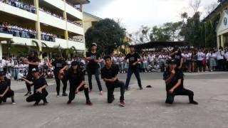 getlinkyoutube.com-BigBang-BANG BANG BANG (Dance cover by MBM)