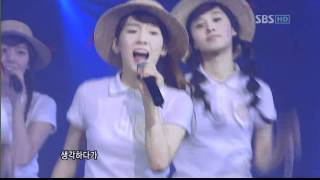 getlinkyoutube.com-1080p SNSD 071202 Girls' Generation