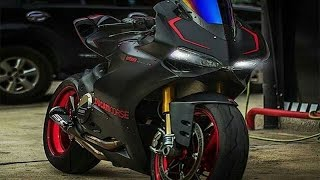 getlinkyoutube.com-Ultimate Exhaust Sound Ducati 1199: Akrapovic, Arrow, Austin Racing, Termignoni, OEM, SC Project