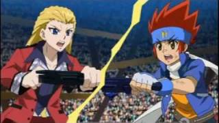 getlinkyoutube.com-Beyblade AMV Galaxy Pegasis VS Gravity Perseus-This War Is Ours