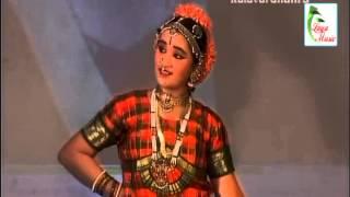Bharathanatyam - Yaro Ivar Yaro- Drishya Bharatham Vol 24 Sharaddha Nagaraj