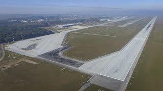 Katowice Airport - Wyzwania naszą inspiracją