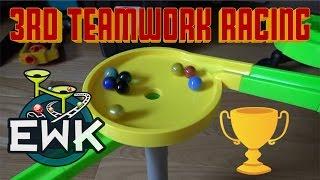3rd Semi-Annual Marble Teamwork Racing! (30,000 Sub Special)