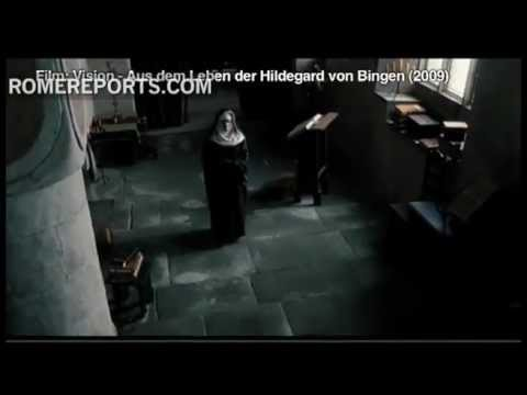 The life of St  Hildegard of Bingen  Writer  composer and future Doctor of the Church