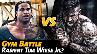 Gym Battle: Rasiert Tim Wiese Jil von RoadToGlory? Xtreme Workout Fitness Video