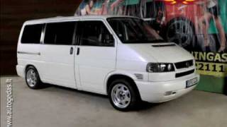 getlinkyoutube.com-VW Caravelle E'xtreme Full interior Repair