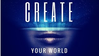 getlinkyoutube.com-How to Consciously Create Your Reality! -Full Book (Law Of Attraction)