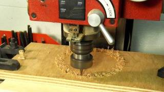 getlinkyoutube.com-Bandsaw vs CNC