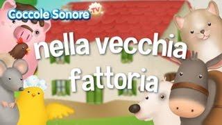 getlinkyoutube.com-Nella Vecchia Fattoria- Canzoni per bambini di Coccole Sonore