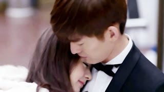 getlinkyoutube.com-[FANMADE] Sam Sam Đến Rồi / 杉杉来了/ Boss&Me | A Little Love - Fiona Fung