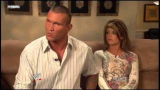 getlinkyoutube.com-Triple H Invades Randy Orton's House