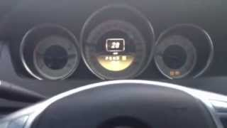 getlinkyoutube.com-2012 C250 Coupe Fuel Pump Issues