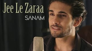 getlinkyoutube.com-Jee Le Zaraa | Talaash - Sanam