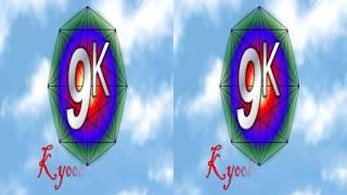 getlinkyoutube.com-Kyoobur9000 3D Logo WITH (Fixed) MUSIC!!!!!