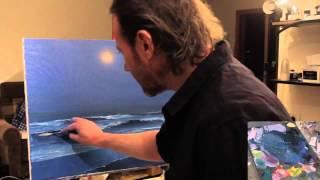 "getlinkyoutube.com-LIBERO! Full video ""chiaro di luna"" dal artista Igor Sakharov"