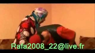 getlinkyoutube.com-Haroudi avec mama mas3ouda