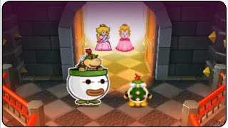 getlinkyoutube.com-Mario & Luigi Paper Jam Walkthrough Part 38