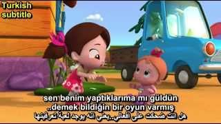 getlinkyoutube.com-تعلم التركي ..كرتون اطفال نيلويا 3 تركي عربي
