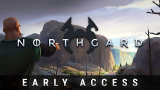 Northgard - Early Access Trailer