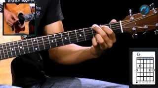 getlinkyoutube.com-Padre Marcelo Rossi - Noites Traiçoeiras - Como Tocar (aula de violão)