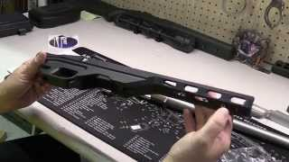 getlinkyoutube.com-Remington 700 MDT LSS build