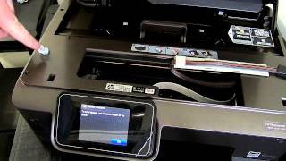 getlinkyoutube.com-HP Photosmart 6510 ciss continuous ink system