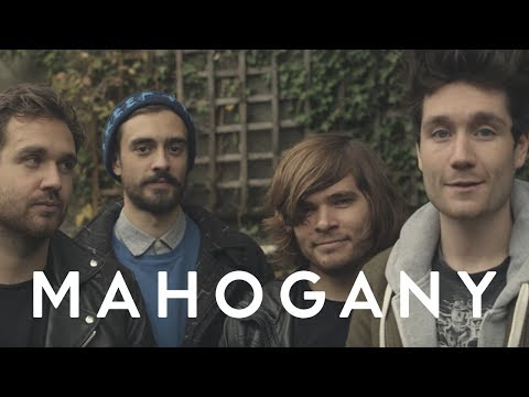 Bastille - Pompeii // Mahogany Session