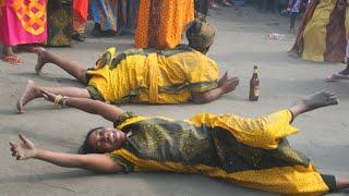 getlinkyoutube.com-Kigodoro na Baikoko :wacheza kigodoro mbele ya Magufuli
