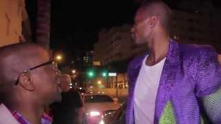 "getlinkyoutube.com-Spécial ""PowerSerge""avec la star de la NBA Serge Ibaka et la star américaine Keri Hilson a Miami"