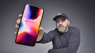 OnePlus 6T - Is This My Next Smartphone? width=