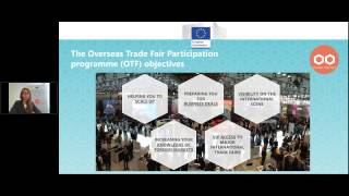 OTF Webinar #1: Introduction to the programme and practicalities
