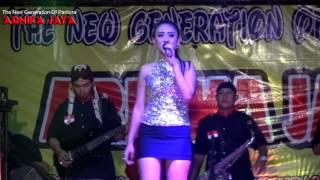 getlinkyoutube.com-Demi Cinta - Triia - Arnika Jaya Live Suranenggala