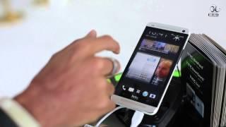 تغطية مؤتمر HTC One في دبي