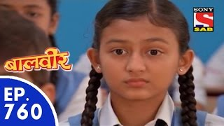 Baal Veer   बालवीर   Episode 760   16th July, 2015