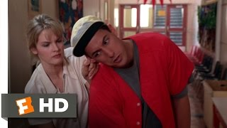 getlinkyoutube.com-Billy Madison (2/9) Movie CLIP - Billy Mocks a Third Grader (1995) HD